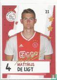 Albert Heijn - Matthijs de Ligt
