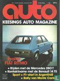 Auto  Keesings magazine 2 - Image 1