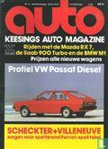 Auto  Keesings magazine 11 - Image 1