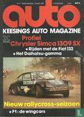 Auto  Keesings magazine 5 - Image 1