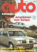 Auto  Keesings magazine 8 - Image 1