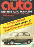 Auto  Keesings magazine 23 - Image 1
