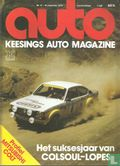 Auto  Keesings magazine 21 - Afbeelding 1