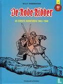 Rode Ridder, De [Vandersteen] - 1965-1966