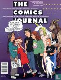Comics Journal, The (tijdschrift) [Engels] - The Comics Journal 168
