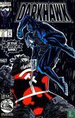 Darkhawk - Darkhawk 17