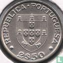 "Portugal - Portugal 2½ escudos 1983 ""FAO - World Food Day"""