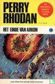 Perry Rhodan 199 - Bild 1