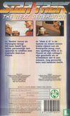 VHS videoband - The Battle + Hide & Q