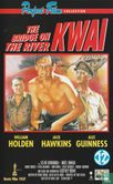 VHS videoband - The Bridge on the River Kwai