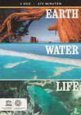 DVD - Earth, Water, Life