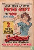 Angst voor Gerry - Spellbound 21