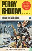 Perry Rhodan 138 - Bild 1