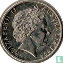 Australia - Australia 20 cents 1999