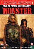 DVD - Monster