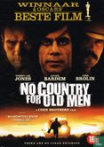 DVD - No Country For Old Men