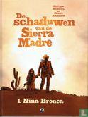 Schaduwen van de Sierra Madre, De - Niña Bronca