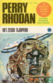Perry Rhodan 250 - Bild 1