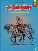 Rode Ridder, De [Vandersteen] - 1960-1961