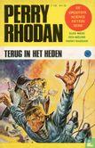 Perry Rhodan 267 - Bild 1