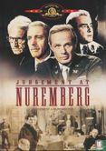 DVD - Judgement at Nuremberg