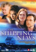 DVD - The Shipping News