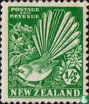 Neuseeland - Einheimische Darstellungen