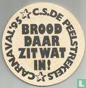 Nederland - Brood daar zit wat in