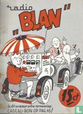"Radio ""Blan"" 12 - Afbeelding 1"