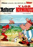 Asterix - Asterix y los Normandos