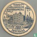 Netherlands (Holland) - Zuid Hollandsche Bierbrouwerij