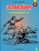 Rode Ridder, De [Vandersteen] - 1963-1965
