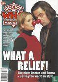 Doctor Who Magazine 278 - Bild 1