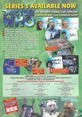 Doctor Who Magazine 322 - Bild 2