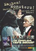 Doctor Who Magazine 320 - Bild 2