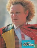 Doctor Who Magazine 135 - Bild 2