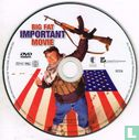 DVD - Big Fat Important Movie