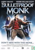 DVD - Bulletproof Monk
