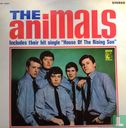 Animals, The - The Animals - House of the Rising Sun