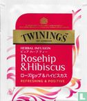 Twinings [tm] of London - Rosehip & Hibiscus