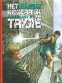 Trigan Empire, The - Het Keizerrijk Trigië integraal 2