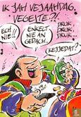 Film Freak Productions, Zoetermeer, Nederland tel. 079-3425614 - HH186 - Ik jah vejaahdag vegeite?! (1997)