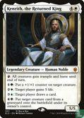 2019) Throne of Eldraine - Kenrith, the Returned King