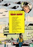 Buck Danny (Rex Danny) - De Jappen vallen aan