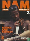 NAM The Vietnam Experience 1965-75 #3 Search and Destroy - Afbeelding 1