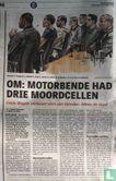 De Telegraaf - OM : motorbende had drie moordcellen