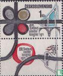 Tsjechoslowakije - Wegenbouw