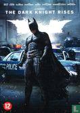 DVD - The Dark Knight Rises