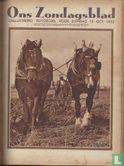 Ons Zondagsblad [bijlage] 10-16 - Afbeelding 1