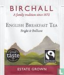 Birchall - English Breakfast Tea